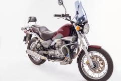 Moto Guzzi 750cm Italia